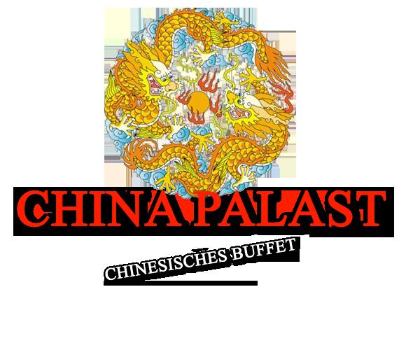 China Palast - Chinesisches Spezialitäten Buffet